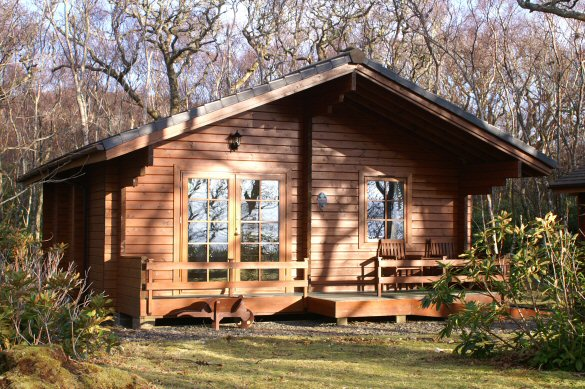 Hideaway Self-Catering Lodges